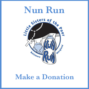 Donate Now - Little Sisters of the Poor Baltimore